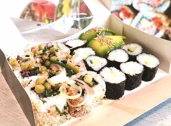 Yasai mix vegetal