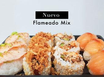 Flameado Mix