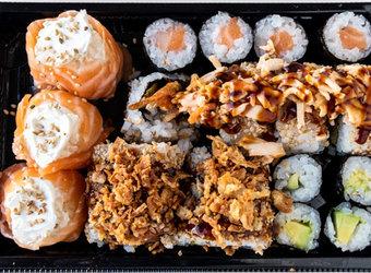 Fukei Box